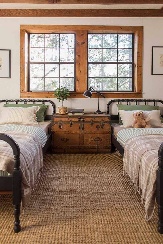 bedroom ideas brown carpet