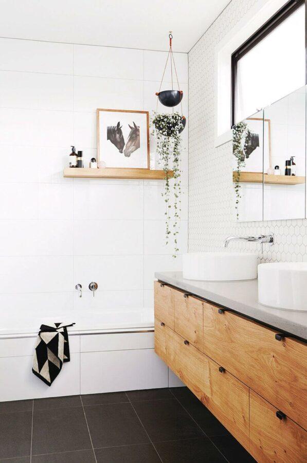 farmhouse bathroom vanity ideas