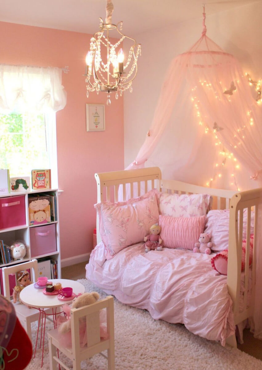 girl bedroom ideas small rooms