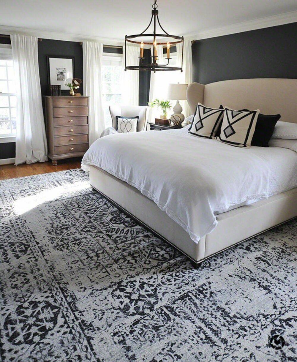 master bedroom carpet ideas