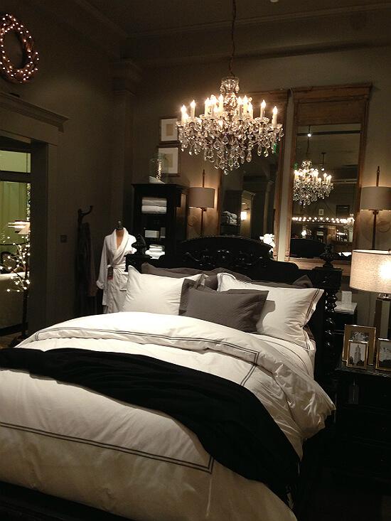 romantic bedroom ideas for him