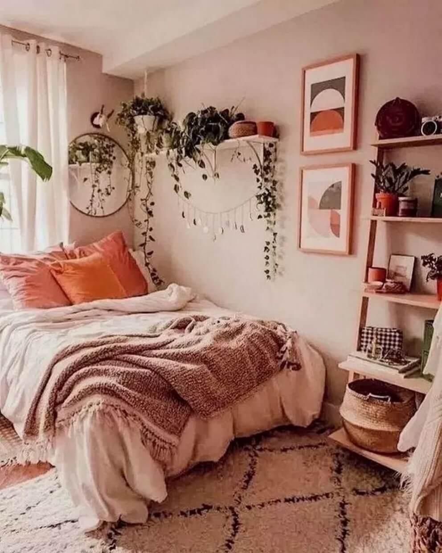 romantic purple master bedroom ideas