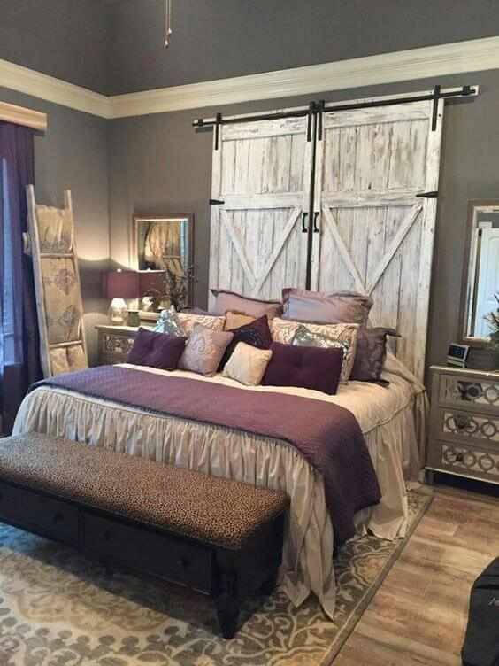 romantic vintage bedroom ideas