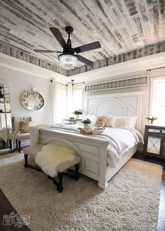 20 Inspiring Rustic Bedroom Ideas to Ignite Your Creativity