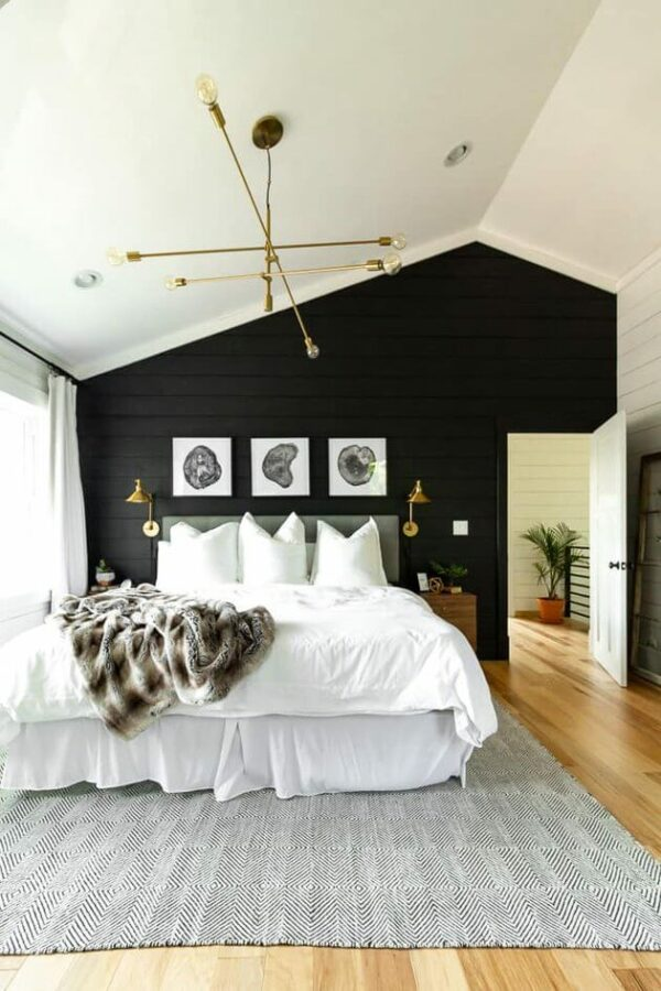 rustic bedroom paint ideas