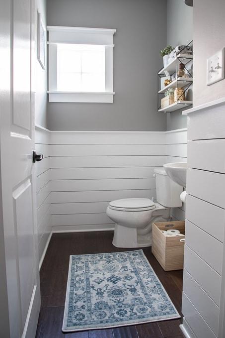 small bathroom window ideas