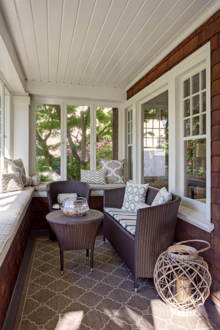 small sunroom extensions