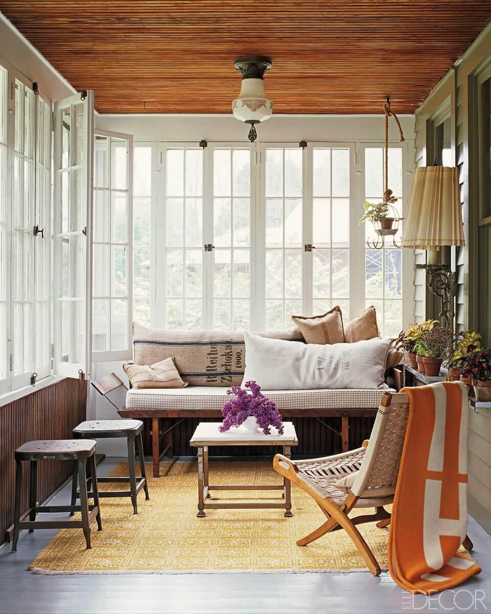 sunroom ideas decor