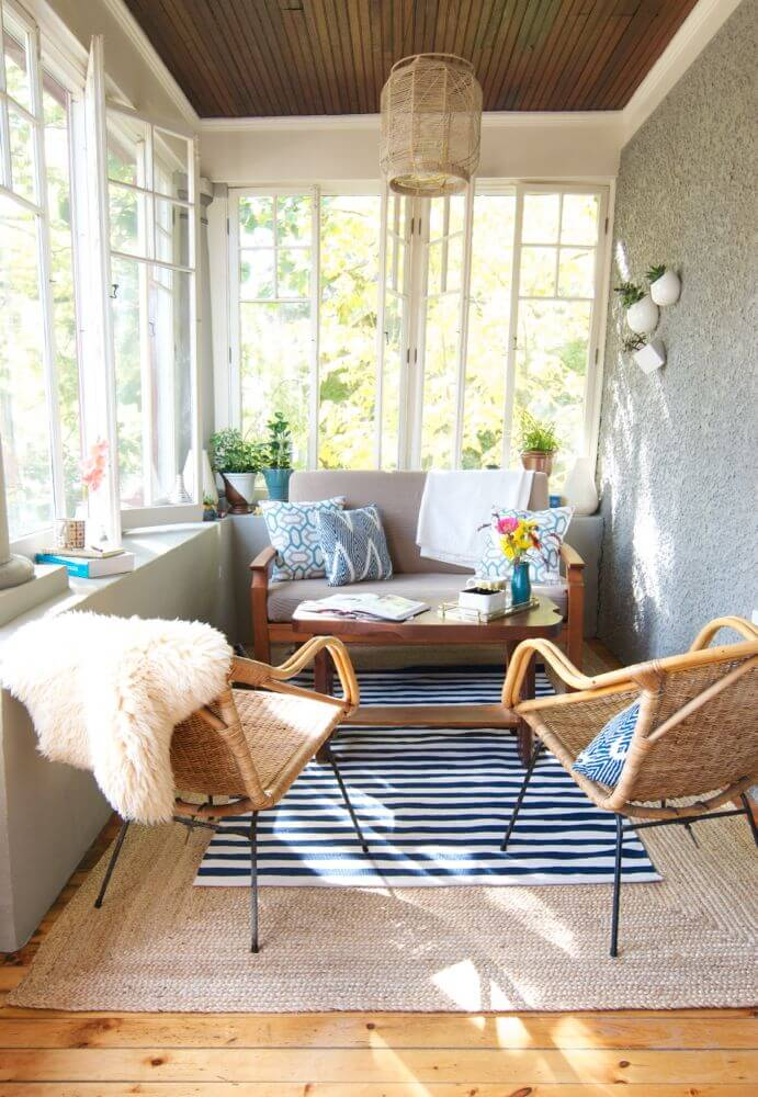 sunroom porch ideas