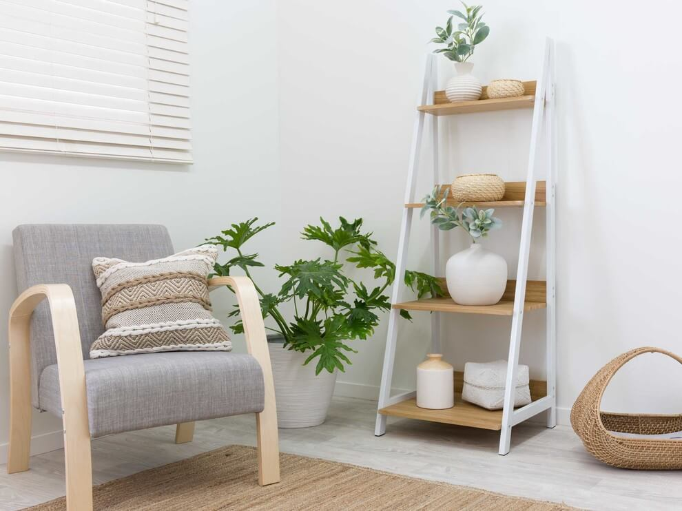 urban ladder shelf