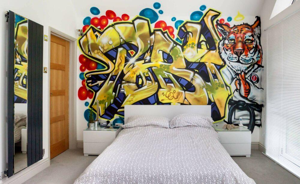 12 year old boy bedroom ideas