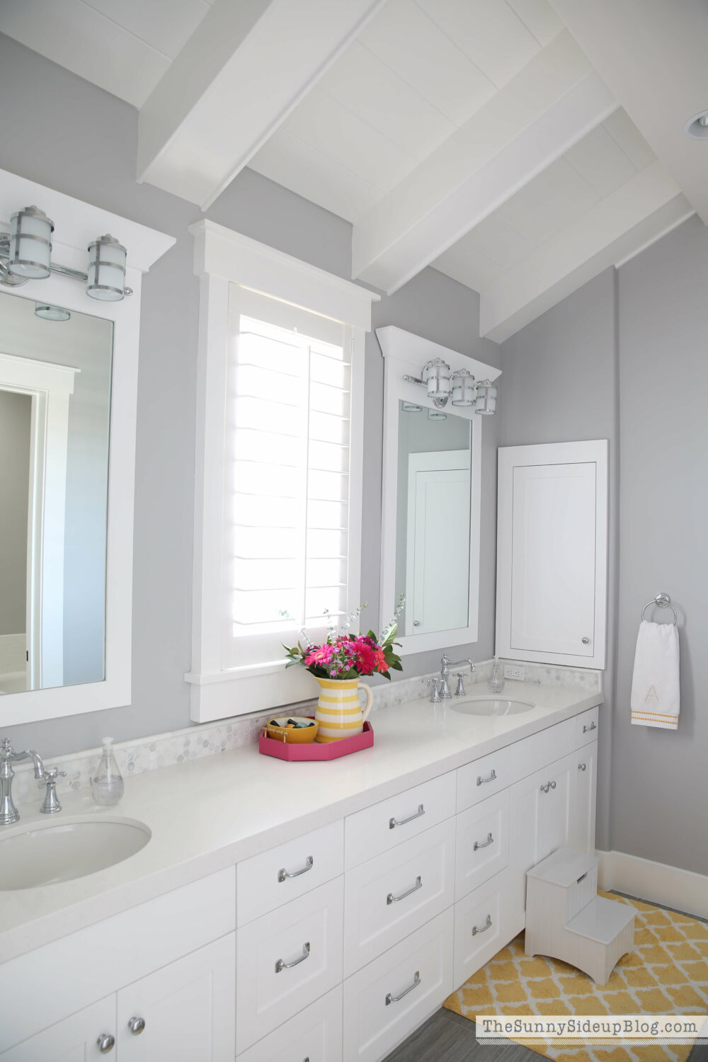 19 Beautiful Girl Bathroom Ideas For Your Growing Up David On Blog