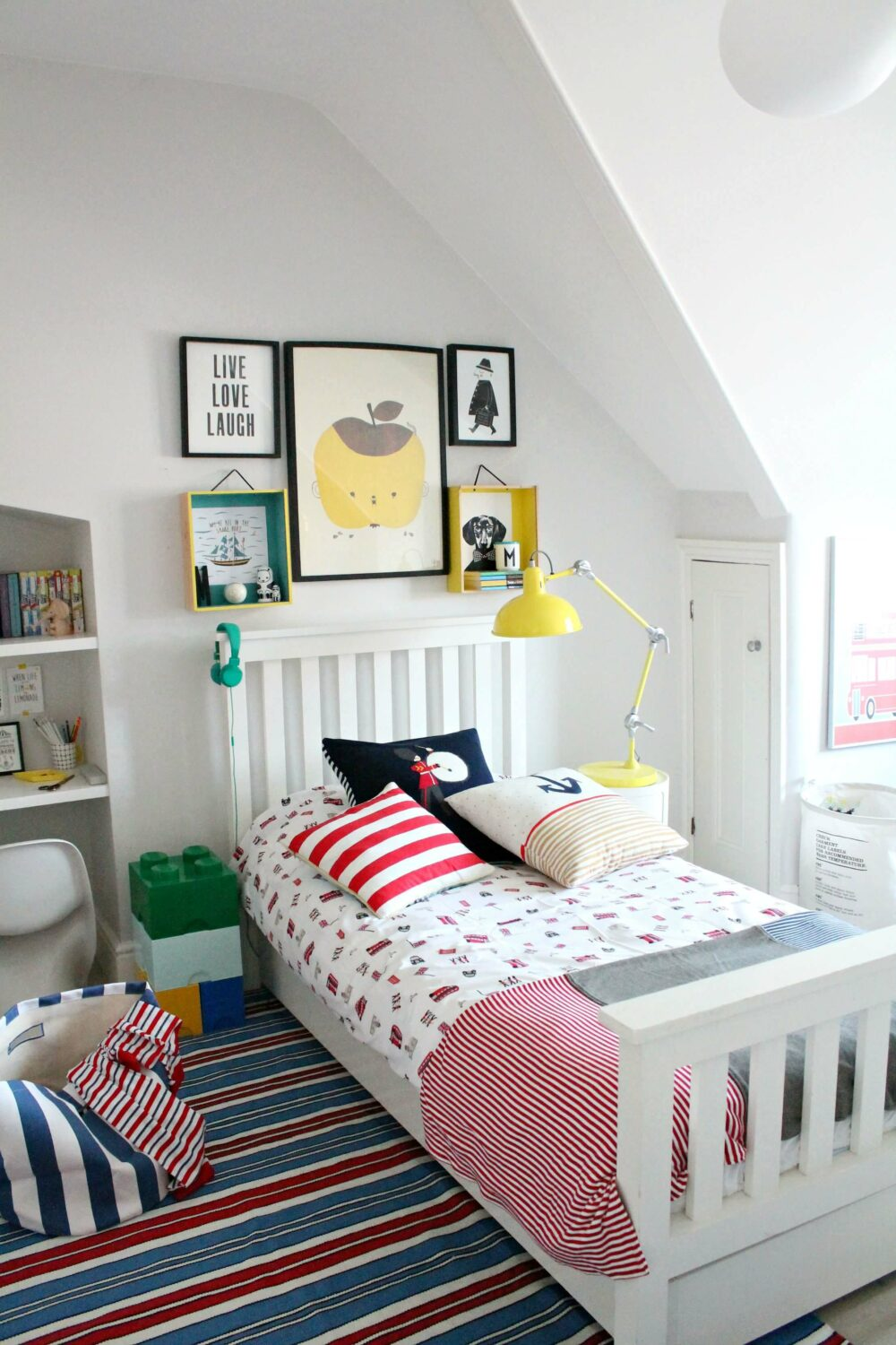 boy bedroom ideas teenage