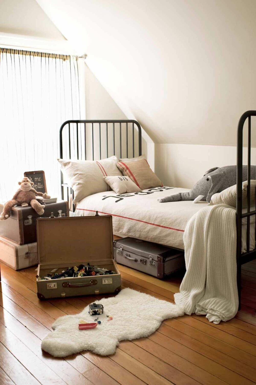 childrens bedroom decorating ideas