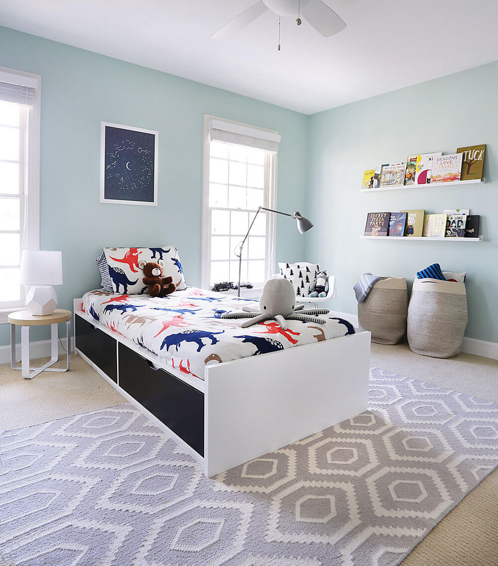 girl and boy bedroom ideas