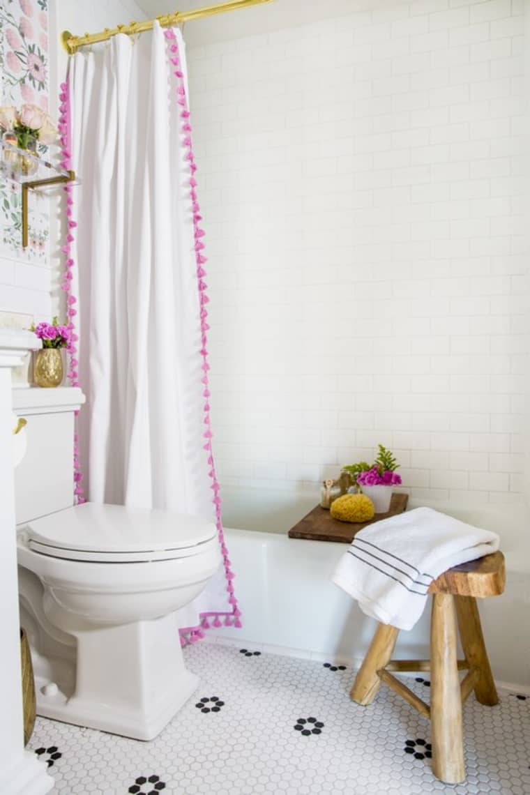 little girl bathroom ideas