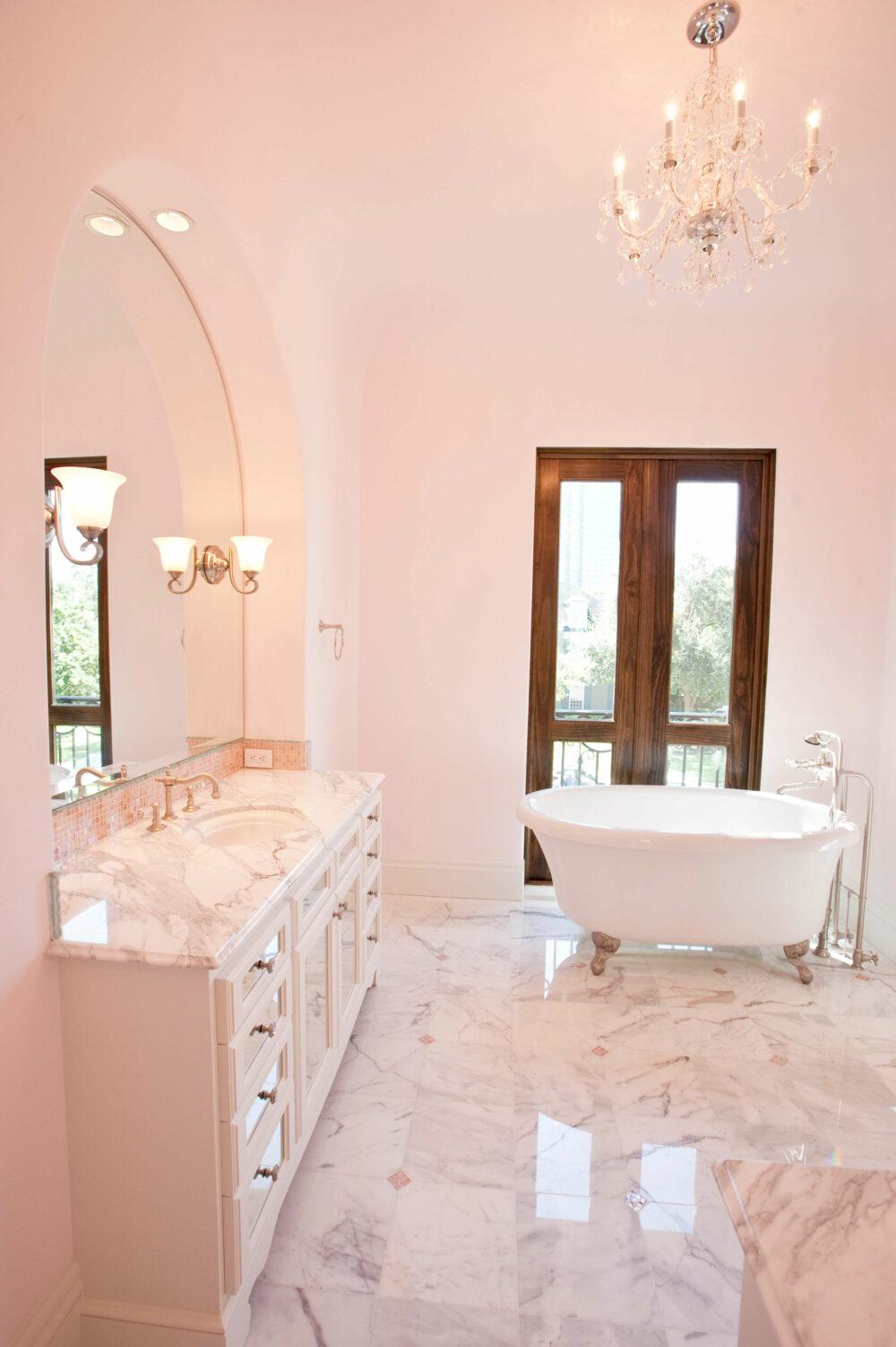 teenage girl bathroom decor ideas
