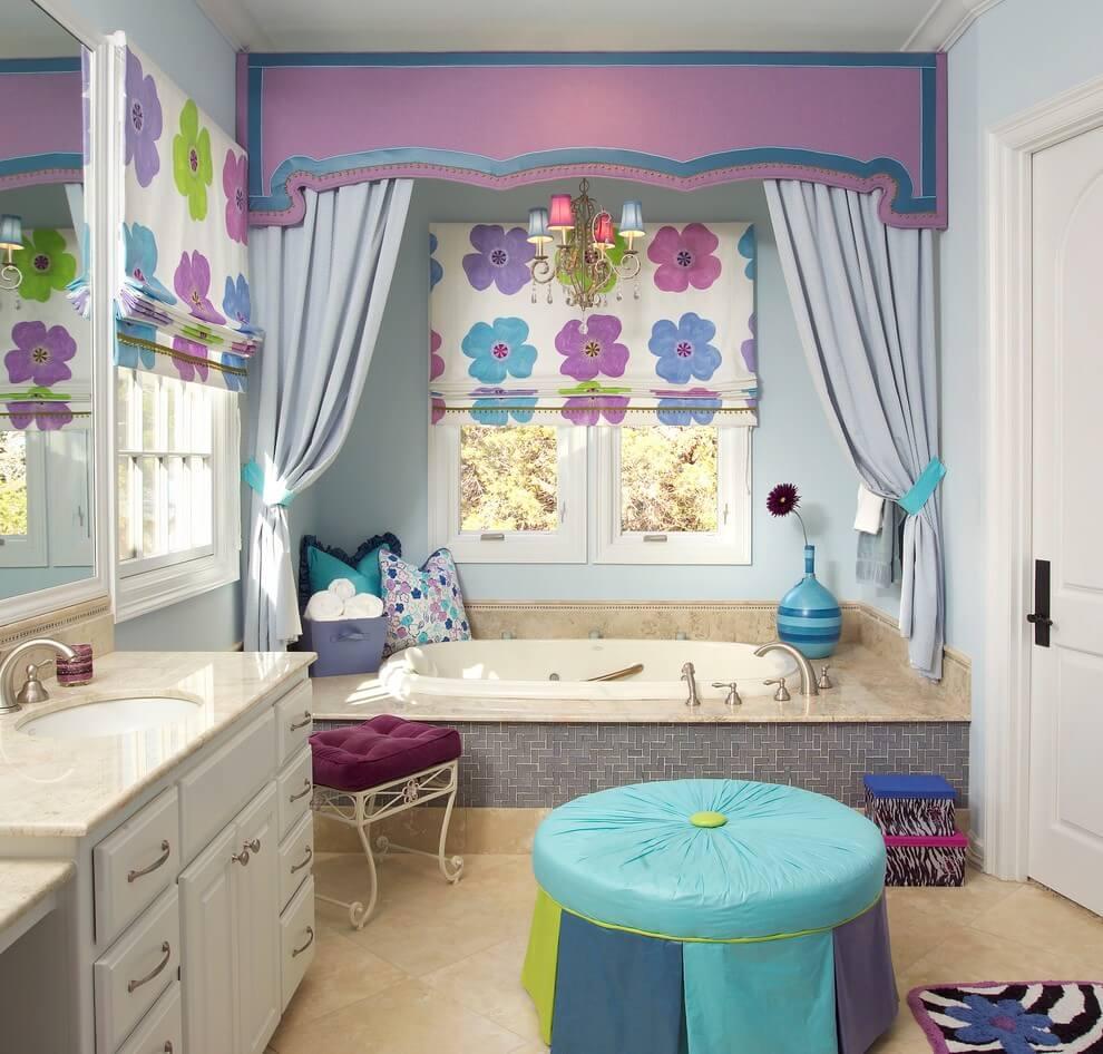 toddler girl bathroom ideas